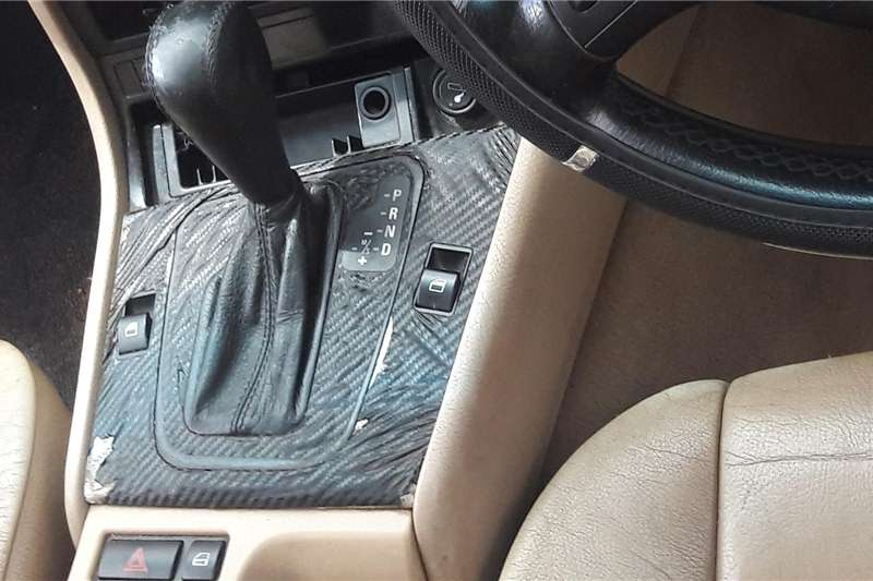 BMW 3 Series 318i Sport Line auto 2003