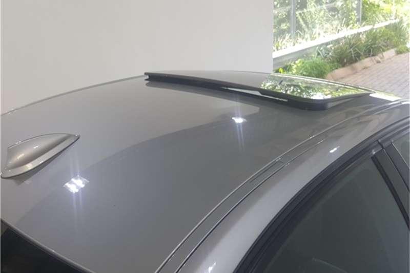 BMW 3 Series 318i Sport Line auto 2018
