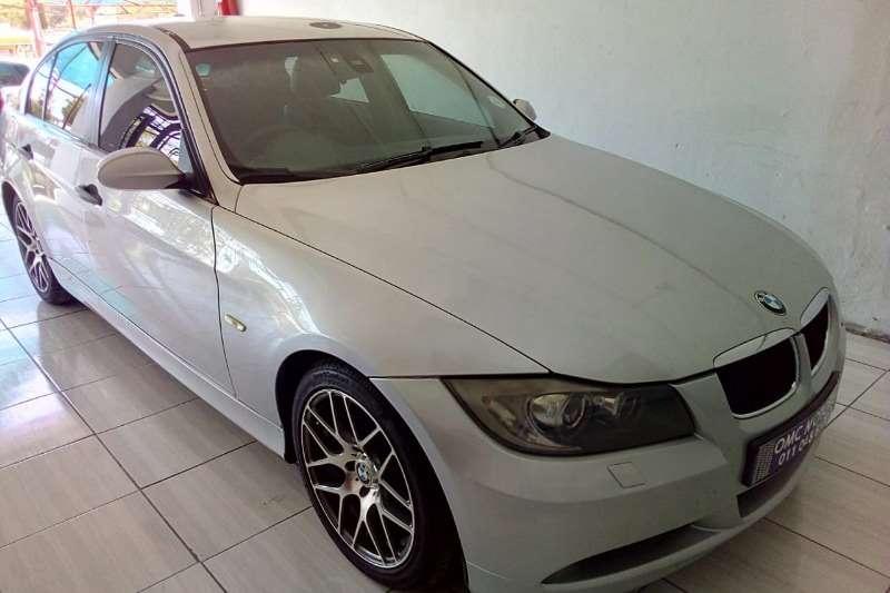 BMW 3 Series 320d 2006