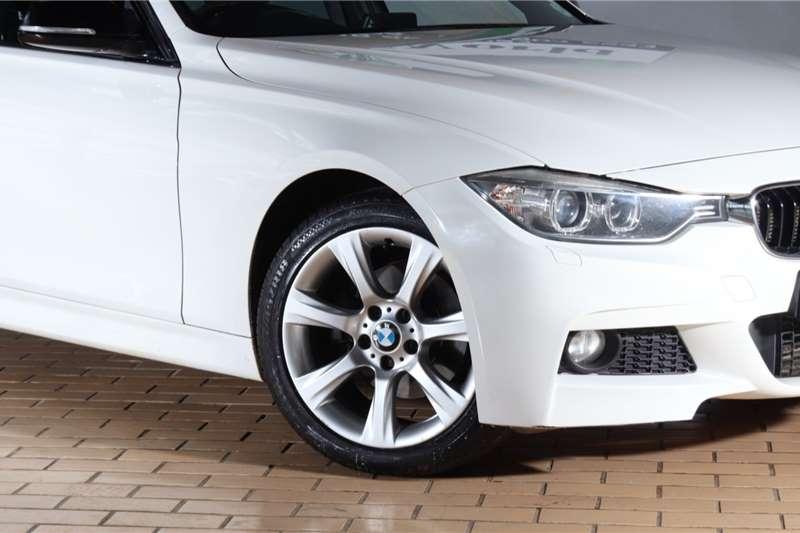 BMW 3 Series 320d 2013