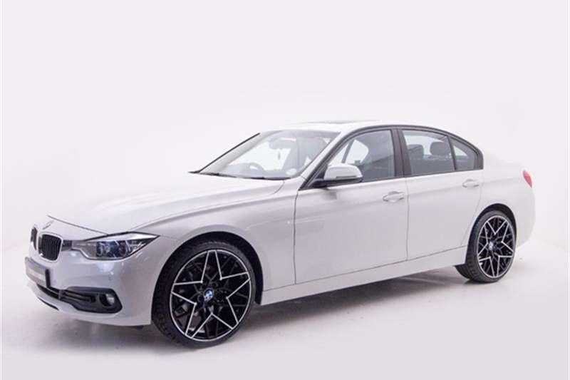 BMW 3 Series 320d 2019