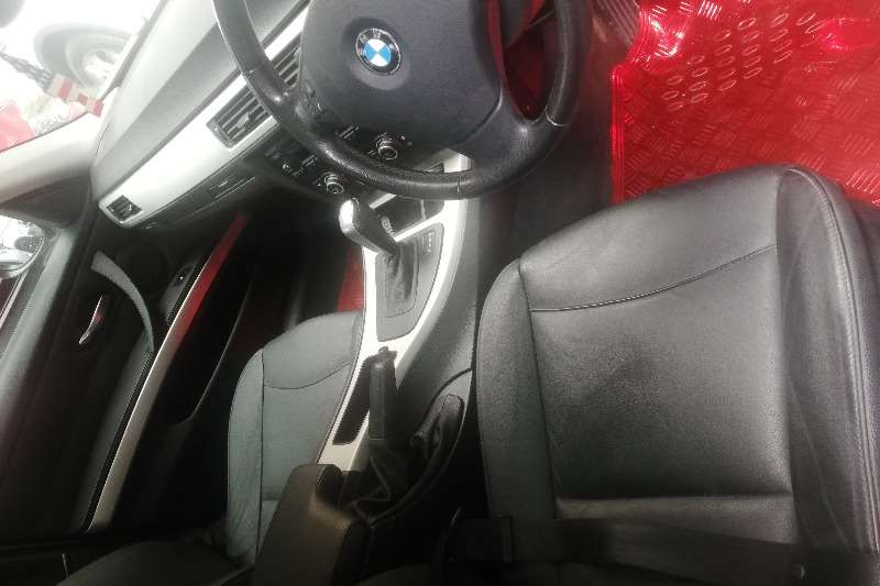 BMW 3 Series 320d auto 2009