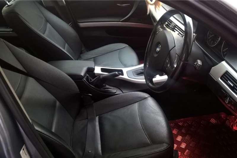 Used 2009 BMW 3 Series 320d auto