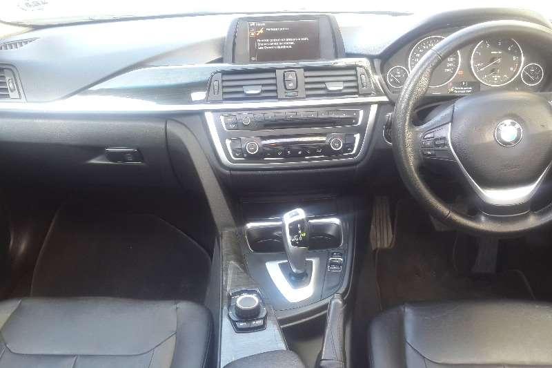 Used 2013 BMW 3 Series 320d auto