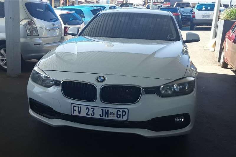 BMW 3 Series 320d Dynamic 2017