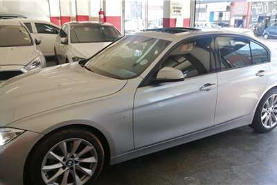 Used 2014 BMW 3 Series 320d Edition M Sport Shadow