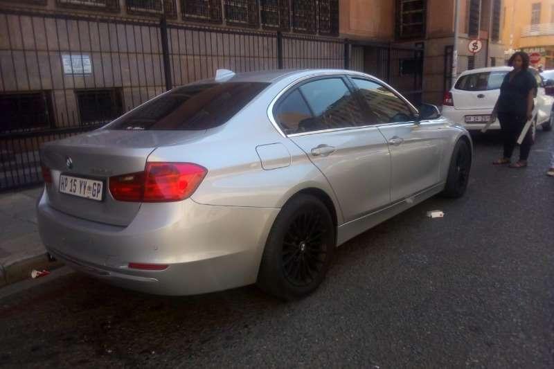 Used 2012 BMW 3 Series 320d GT Luxury