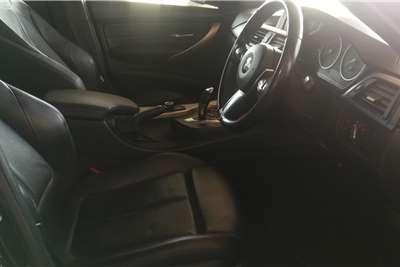 Used 2013 BMW 3 Series 320d GT M Sport