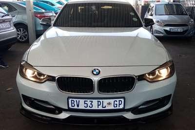 2013 BMW 3 Series 320d GT M Sport auto