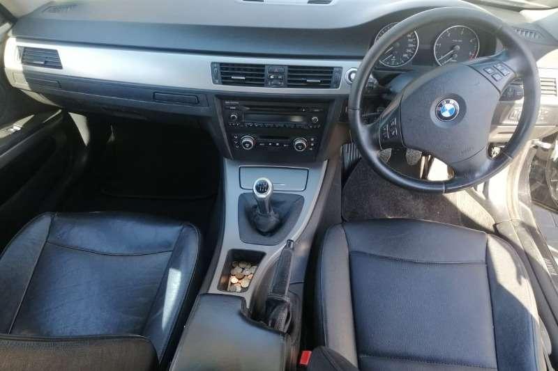 Used 2007 BMW 3 Series 320d Individual