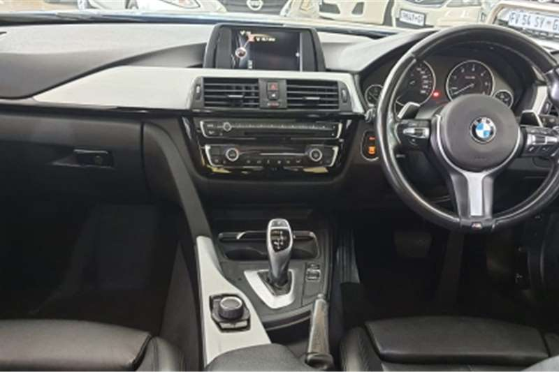 Used 2016 BMW 3 Series 320d Individual steptronic