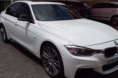 BMW 3 Series 320d M Performance Edition 2014