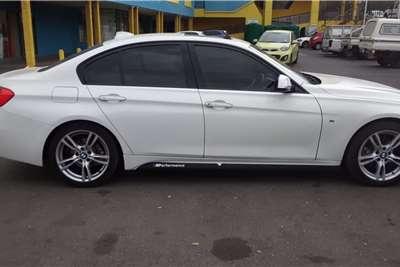 Used 2015 BMW 3 Series 320d M Sport