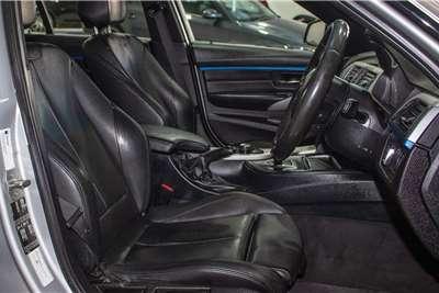 Used 2016 BMW 3 Series 320d M Sport auto