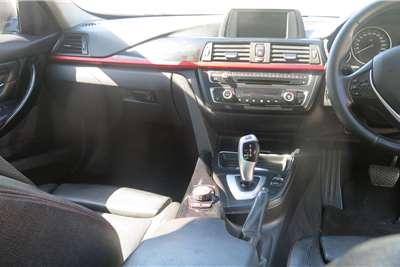 Used 2013 BMW 3 Series 320d Sport auto