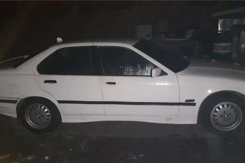 BMW 3 Series 320i 1995