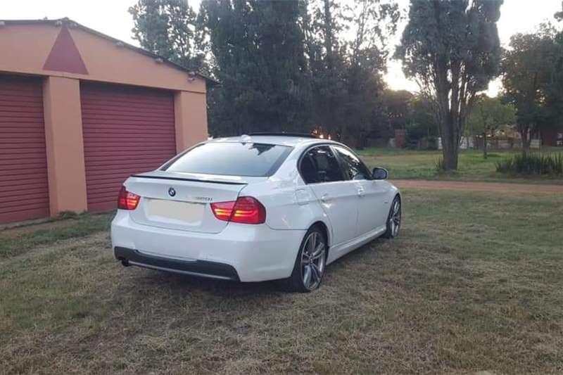 BMW 3 Series 320i 1998
