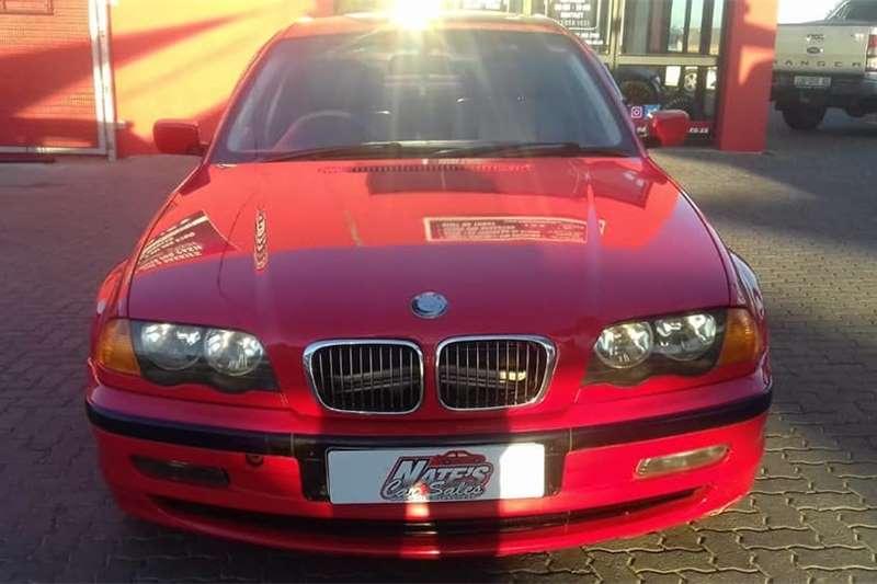 BMW 3 Series 320i 1999