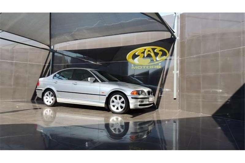 BMW 3 Series 320i 2000