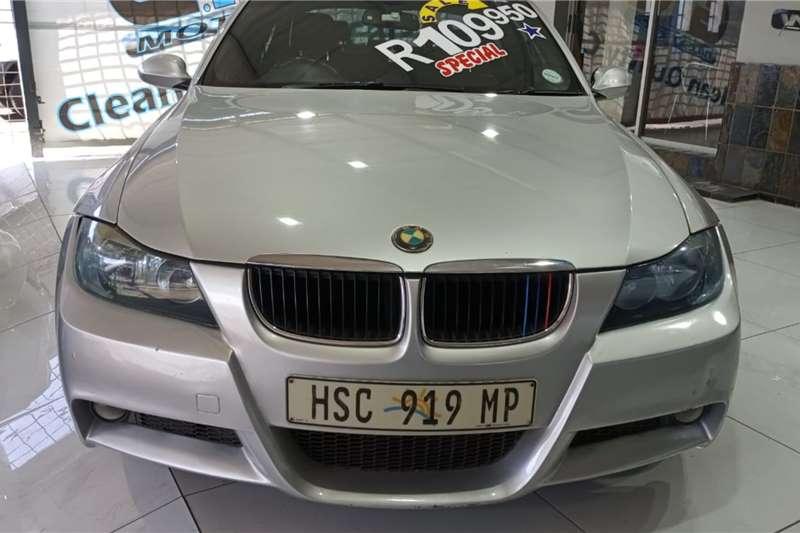 Used 2006 BMW 3 Series 320i