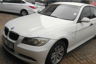 BMW 3 Series 320i 2007
