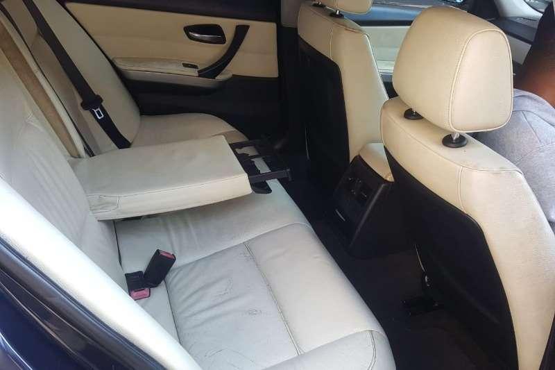 Used 2007 BMW 3 Series 320i