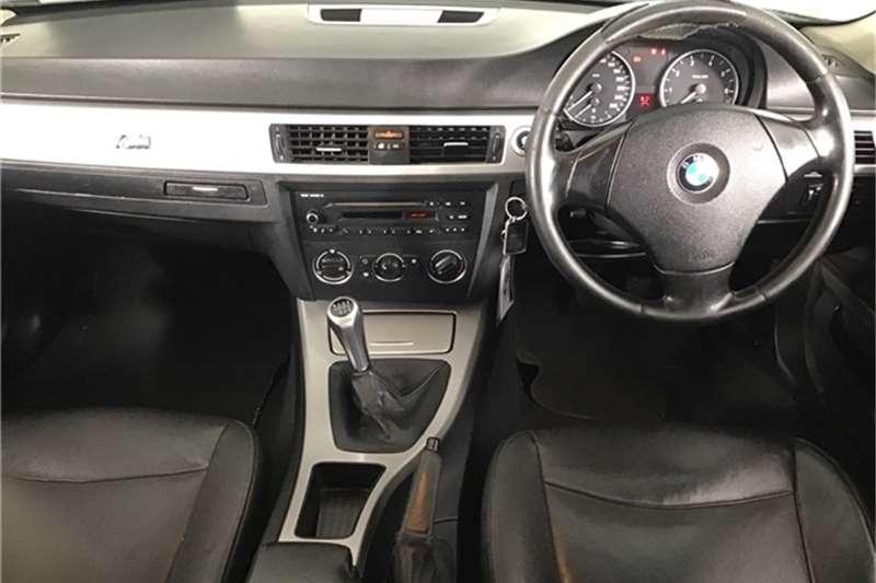 2007 BMW 3 Series 320i
