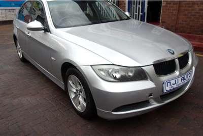 BMW 3 Series 320i 2008