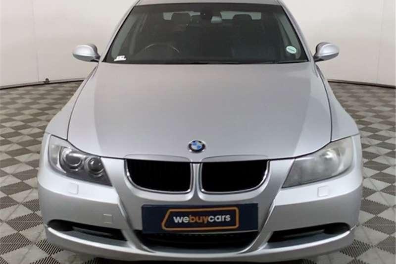 Used 2008 BMW 3 Series 320i