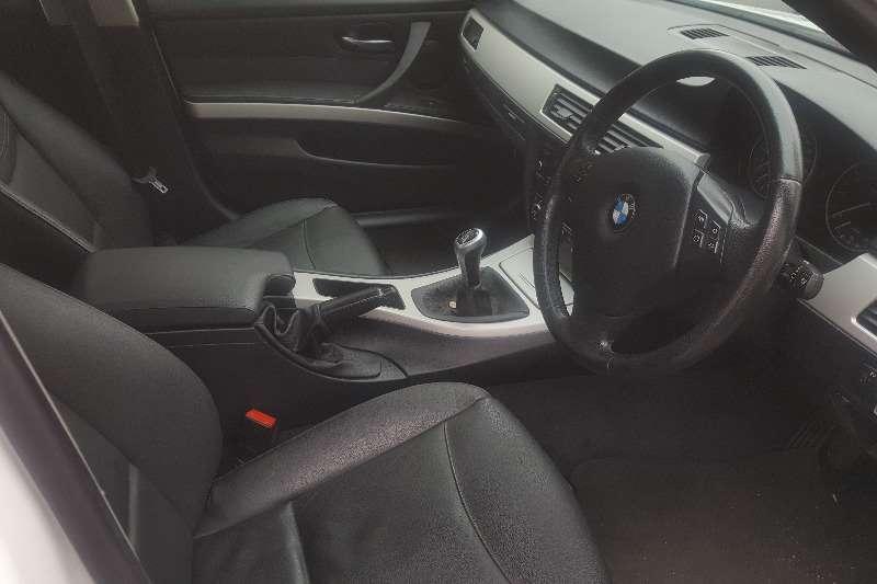 Used 2009 BMW 3 Series 320i