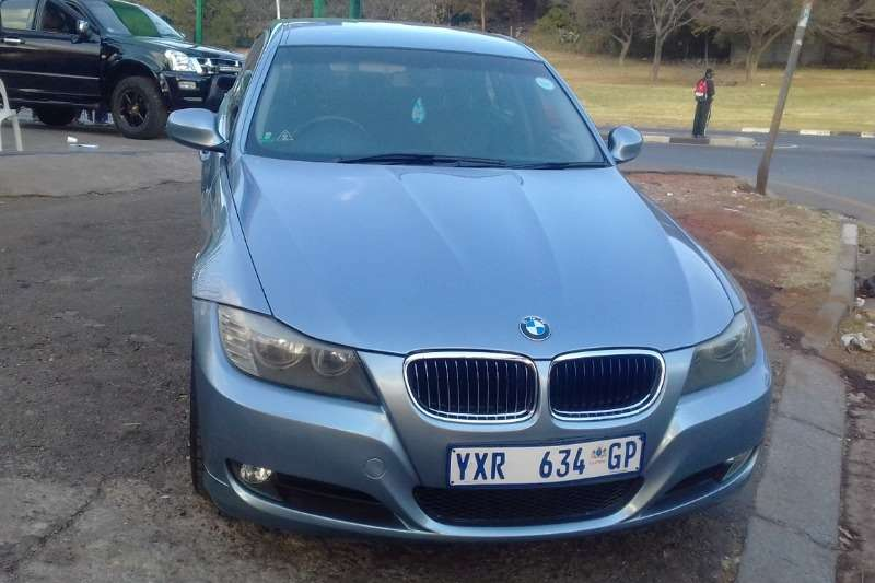Bmw 3 Series 320i For Sale In Gauteng Auto Mart
