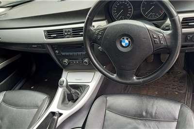 Used 2010 BMW 3 Series 320i