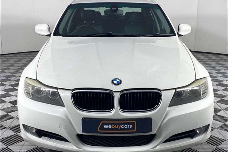 2010 BMW 3 Series 320i