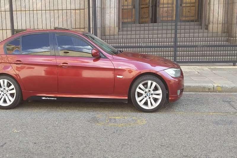 Used 2011 BMW 3 Series 320i