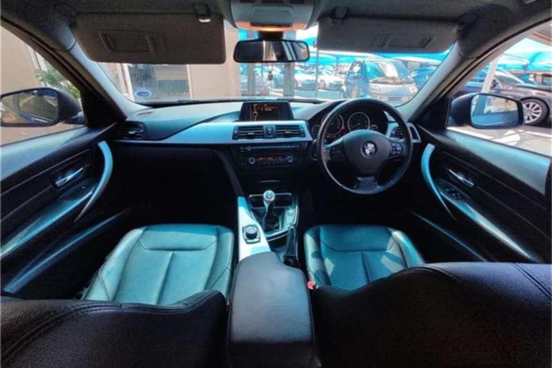 Used 2012 BMW 3 Series 320i