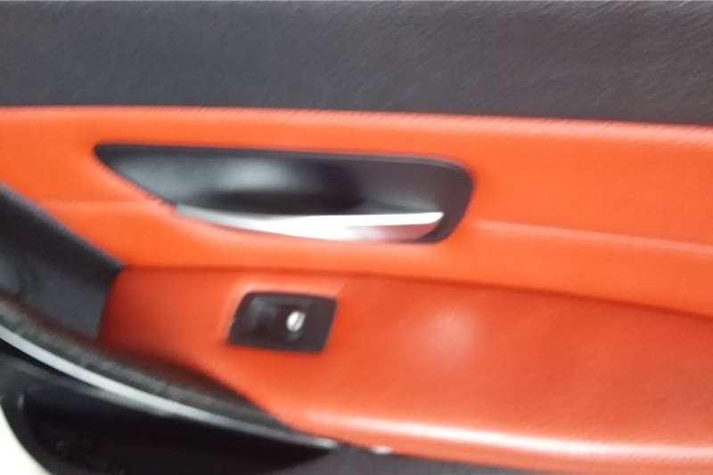 BMW 3 Series 320i 2013
