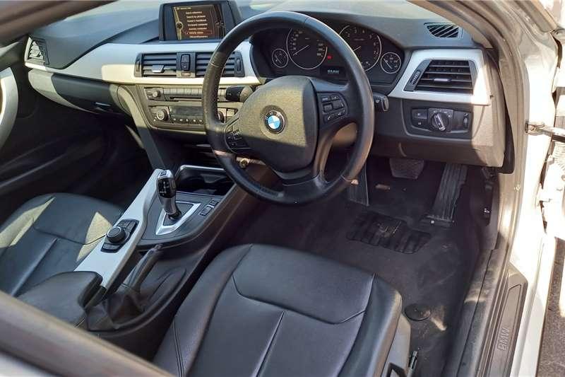 Used 2014 BMW 3 Series 320i
