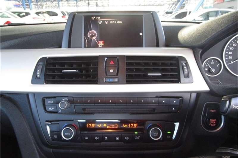 Used 2015 BMW 3 Series 320i