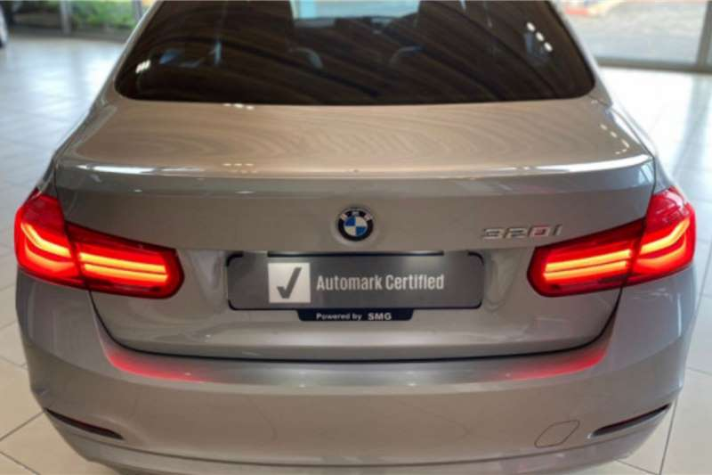 Used 2019 BMW 3 Series