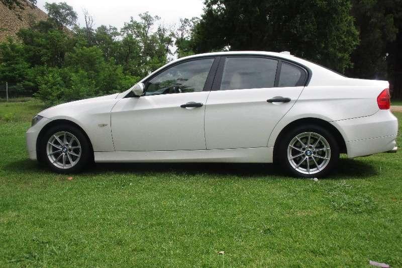 BMW 3 Series 320i auto 2006