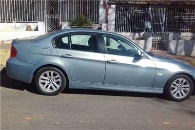 Used 2006 BMW 3 Series 320i auto