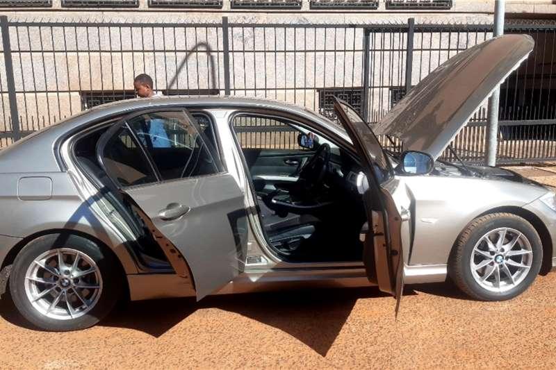 Used 2010 BMW 3 Series 320i auto