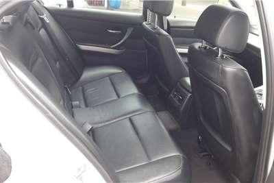 2011 BMW 3 Series 320i auto