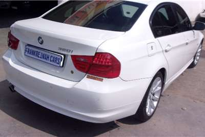 Used 2011 BMW 3 Series 320i auto