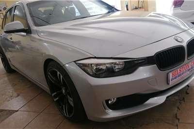 Used 2012 BMW 3 Series 320i auto