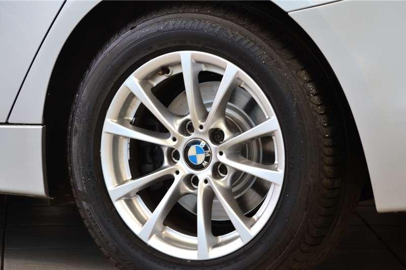 BMW 3 Series 320i auto 2014
