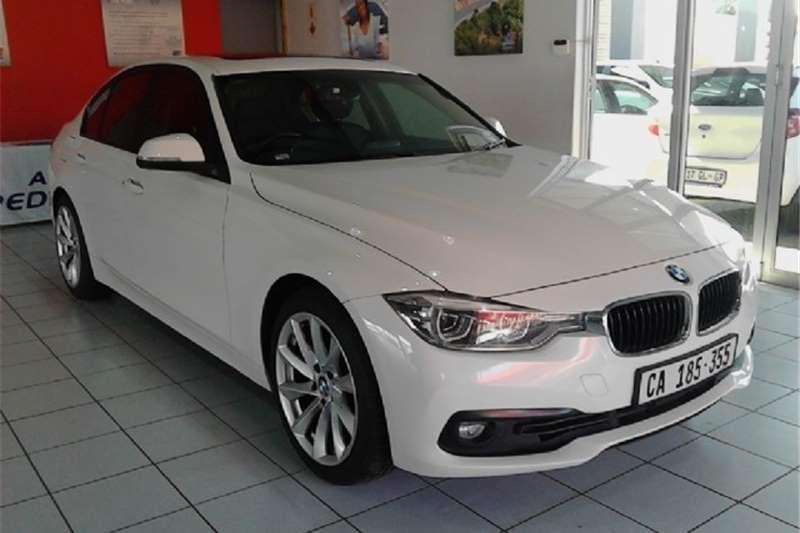 BMW 3 Series 320i auto 2018