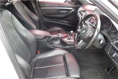 Used 2018 BMW 3 Series 320i auto
