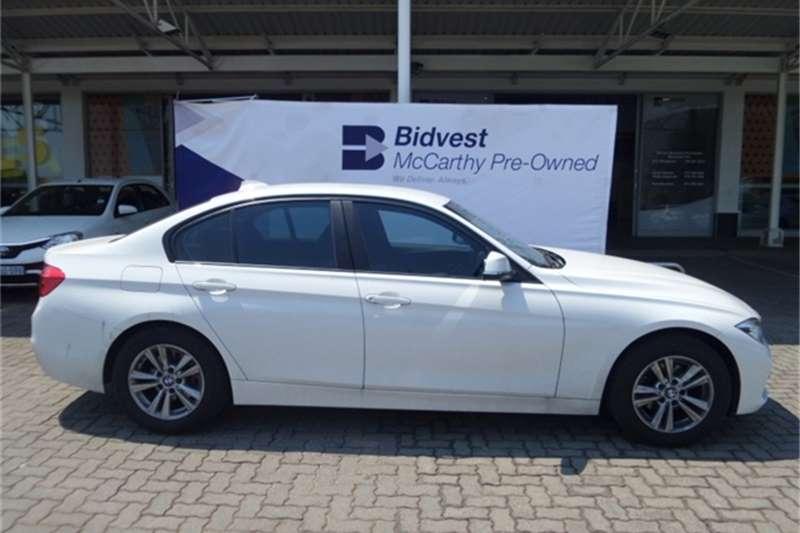BMW 3 Series 320i auto 2019