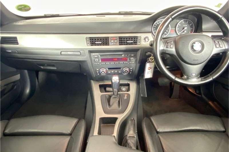 Used 2011 BMW 3 Series 320i coupé auto